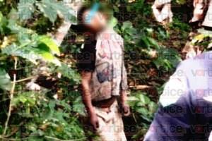 Localizan a niño de 12 años ahorcado de un árbol en El Bosque