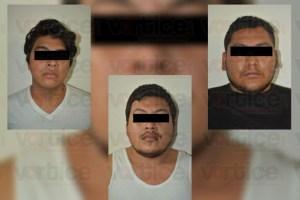 Les dan 90 años de prisión a secuestradores de migrantes