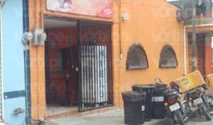 Asaltan El Fogón Norteño de Tuxtla y se llevan 80 mil pesos