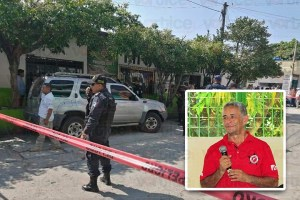 Asesinan de un balazo en la cabeza a profesor de Taekwondo en Reforma