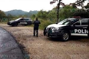 Encuentran cadáver putrefacto en Chiapa de Corzo