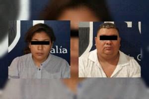 Caen dos presuntos pederastas en Tapachula