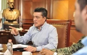 Gracias a estrategia de la Mesa de Seguridad, se recupera último predio invadido en el Cañón del Sumidero: Rutilio