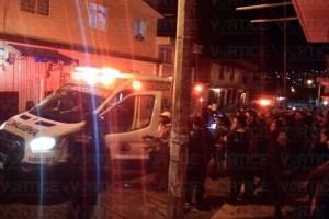 Balean a médico para robarle su camioneta en San Cristóbal