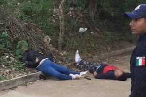 Se desata balacera en Coita; al parecer hay un muerto