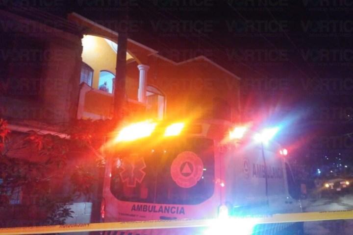 Encuentran cadáver en la Potinaspak; podría tratarse de un suicidio