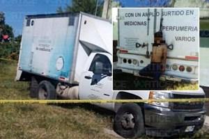 Se ahorca adolescente de una camioneta en Cacahoatán