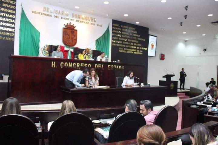 Aprueban actualización a la Ley del ISSTECH; se da certidumbre a la seguridad social