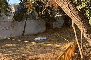 Localizan cadáver cerca de un puente en Terán