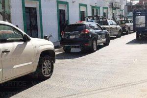 ¡El colmo! Roban un millón de pesos en la CFE de Tapachula