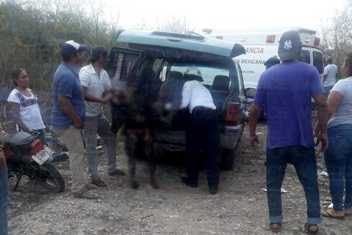Mueren tres de los 6 heridos graves por explosión del polvorín en Coita