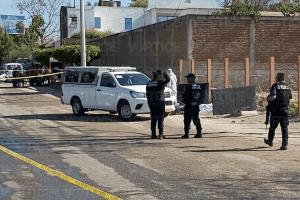 Muere joven tras ser embestida por un camión tres toneladas en Terán