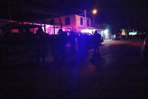 Tiroteo por presunto secuestro moviliza a la Policía en San Cristóbal