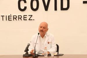 Suben a 26 los casos de coronavirus en Chiapas; ahora en Comitán