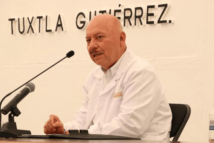 ¡Quédate en casa! Repuntan casos y muertes de COVID 19 en Chiapas