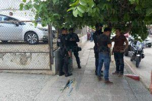 Roban 40 mil pesos a cuentahabiente en el centro de Tuxtla