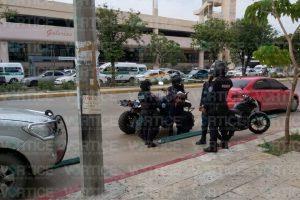 Asaltan a personal del Ayuntamiento de Francisco León; se llevan 350 mil