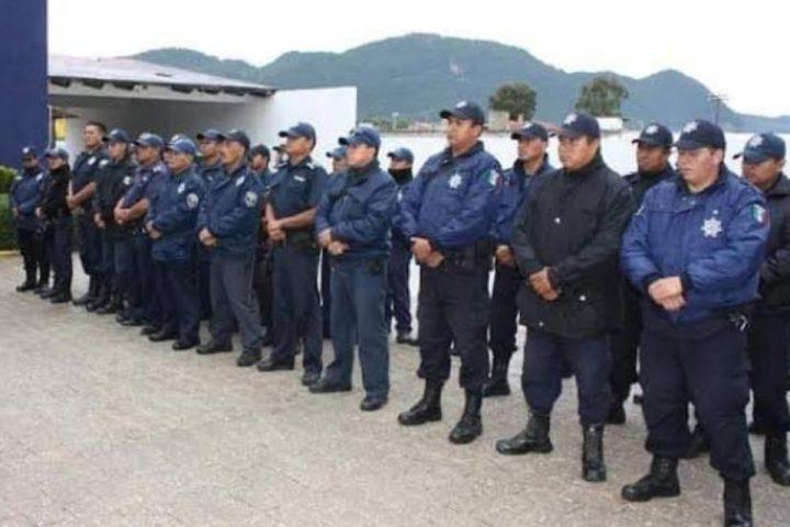 Muere otro policía municipal de San Cristóbal por COVID 19