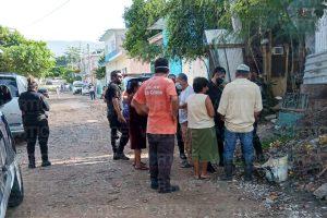 Encuentran cadáver de sexagenario con signos de violencia en Tuxtla
