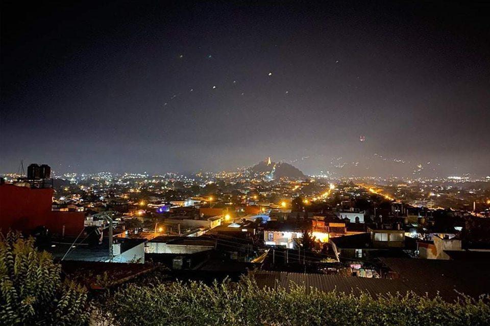 San Cristóbal en pánico Detonaciones de arma de fuego en varias colonias