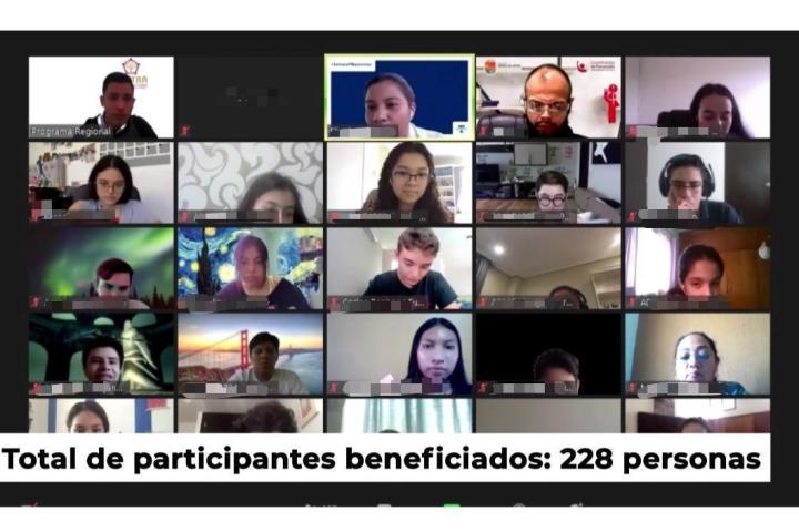 Comparte CENTRA testimonio de éxito con estudiantes del ITESM
