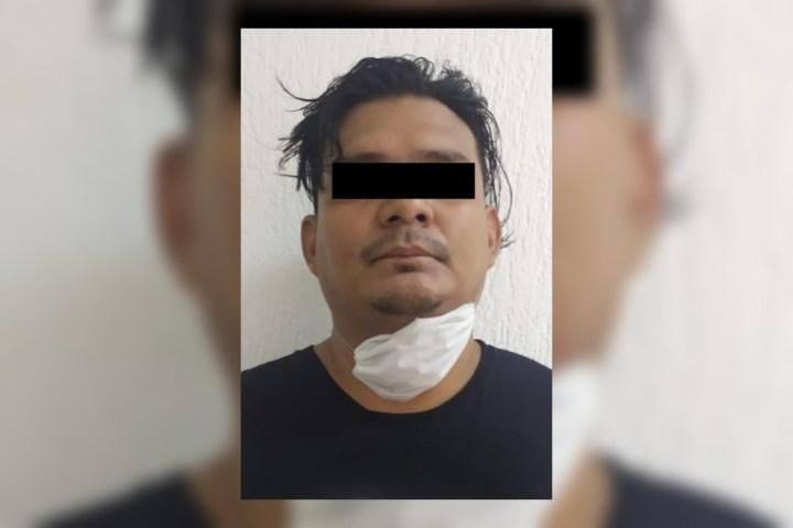 Cumplimenta FGE orden de aprehensión por el delito de homicidio en Chiapa de Corzo