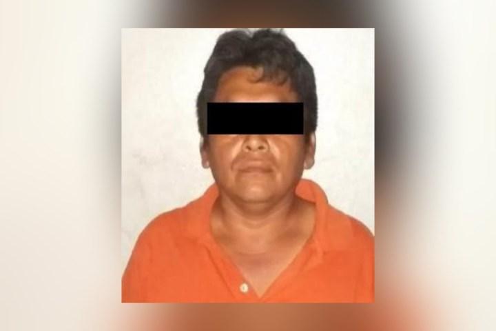 Guatemalteco abusó sexualmente de una menor