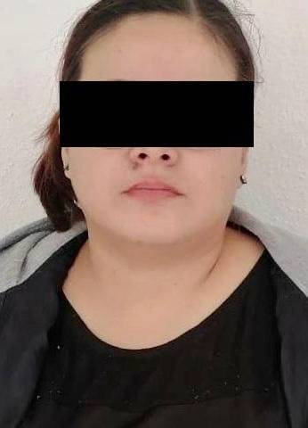 Cae presunta responsable del crimen en Infonavit Grijalva; asesinó a su novio