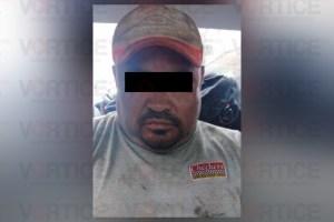 Detiene FGE a vigesimoprimer objetivo prioritario en materia de secuestro en Chiapas
