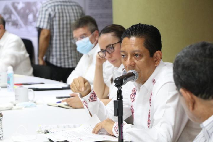 Operativo Antipandillas garantiza paz en la franja fronteriza: Llaven Abarca