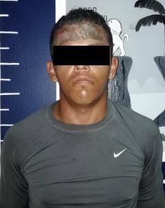 Logra FGE sentencia condenatoria de 25 y 18 años de prisión por homicidio en Tapachula