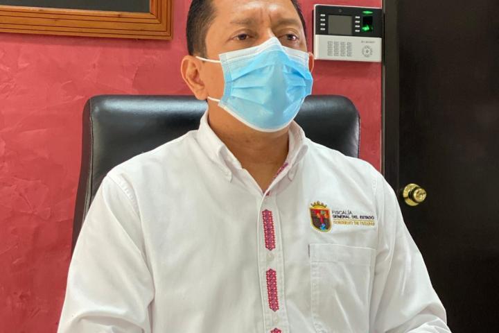 Se suma fiscal general al reto del gobernador para usar cubrebocas durante 14 días