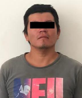 Abusó sexualmente de una menor en Pijijiapan