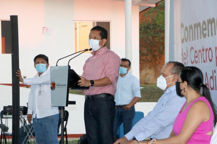 Once años transformando vidas en la clínica Centra Tonalá: Llaven Abarca
