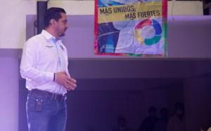El Partido Chiapas Unido desarrolla su Plan Anual de Trabajo