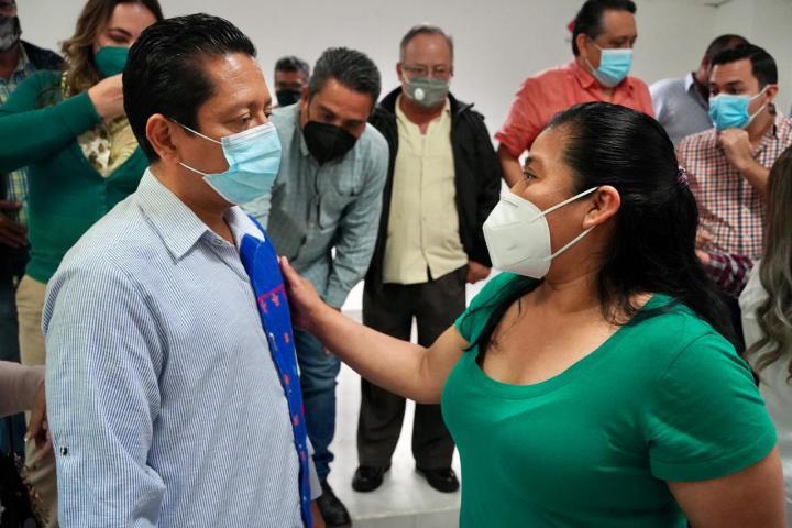 Desde Villaflores pide Llaven no confiarse y reforzar estrategias de prevención por COVID-19