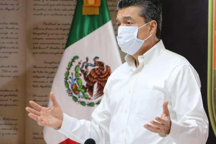 Chiapas recibe segundo lote de vacunas anti COVID-19; continúa aplicación a personal de salud