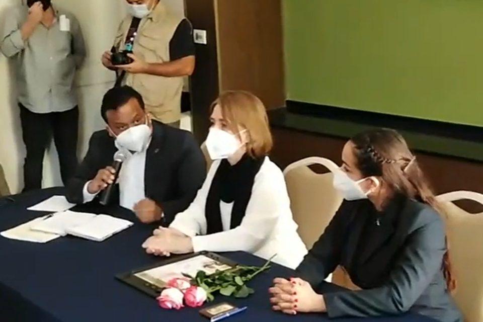Asesor jurídico de Mariana participó en amparo de feminicida de Viridians