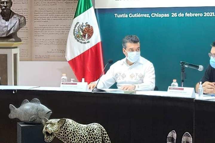 En Chiapas, entregan 12 mil títulos de propiedad del Registro Agrario Nacional