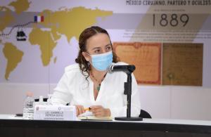 En coordinación Federación, Estado y Municipios garantizan la seguridad en Chiapas: SSyPC