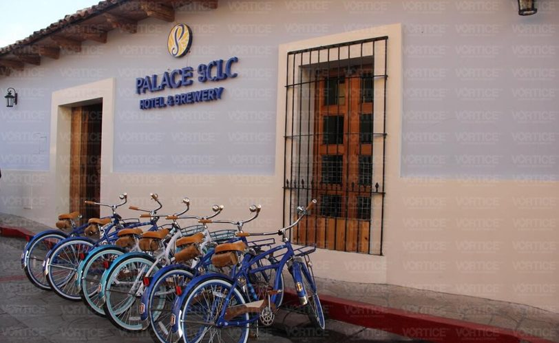 Se intoxican turistas con monóxido de carbono en hotel de San Cristóbal