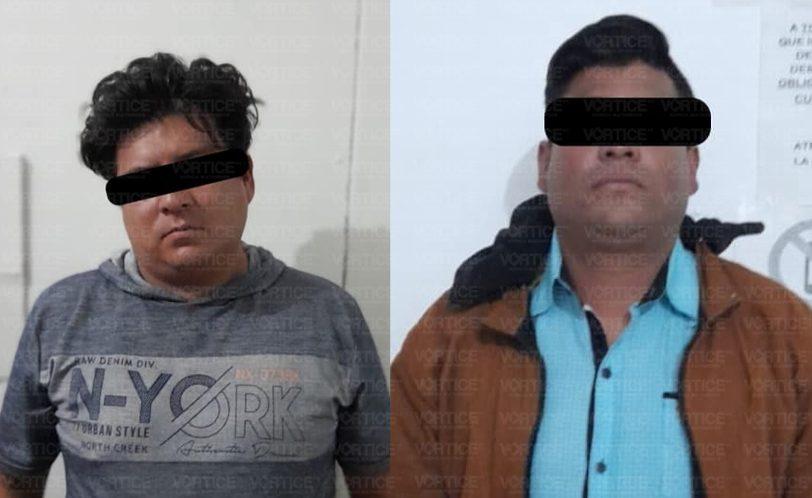 Perseguían con palos a una persona en San Cristóbal