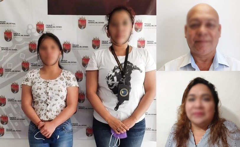 Víctima de violación denuncia a la Fiscalía de la Mujer por falta de protección