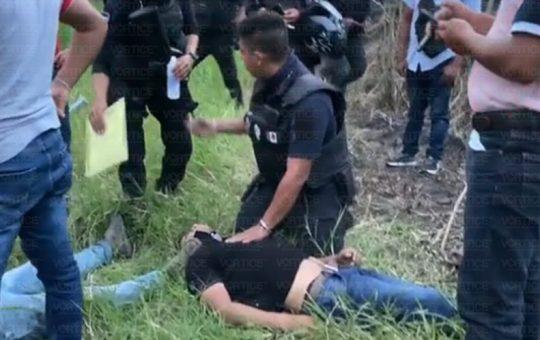 Se enfrentan a balazos militantes del PVEM y Morena en Chilón