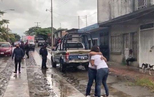 Asesinan a dos mujeres y una menor de edad en Tapachula