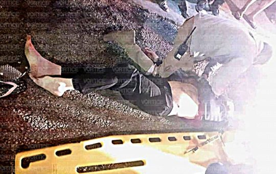 Muere italiano tras ser baleado en la zona sur de San Cristóbal