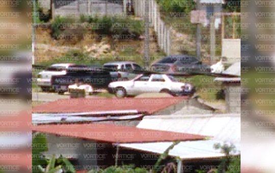 Retienen y golpean a tres personas por realizar detonaciones en Oxchuc