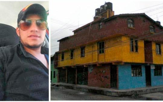Encuentran ahorcado a taxista dentro de un hotel de San Cristóbal