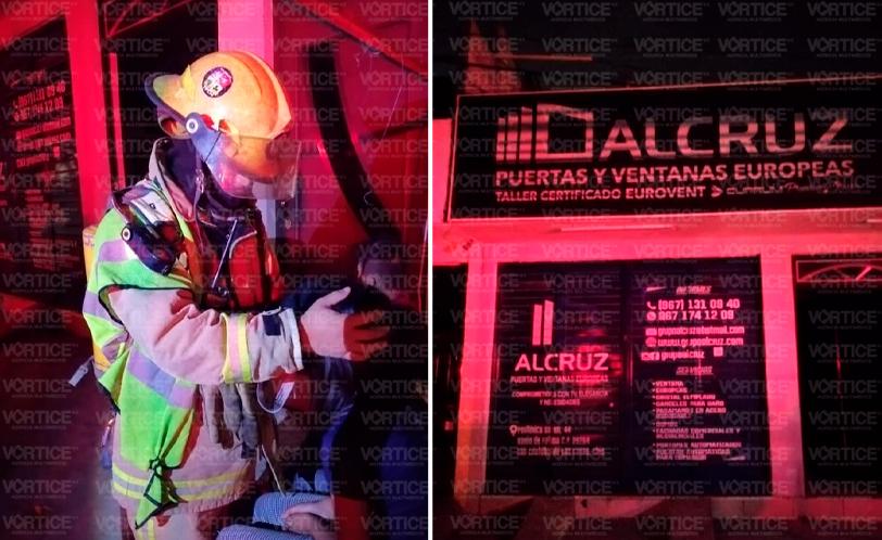 Se intoxica familia por monóxido de carbono en San Cristóbal