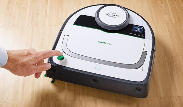Вы можете легко установить время начала и окончания  уборки VR200 с помощью удобной функции расписания, чтобы он пылесосил только когда вас нет дома, и не путался под ногами! Его даже можно индивидуально запрограммировать на каждый день недели.